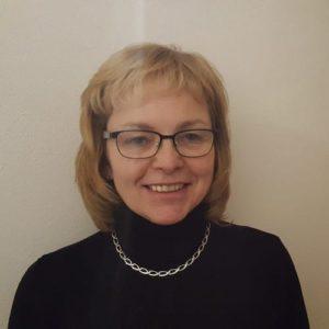 Martina Heckel